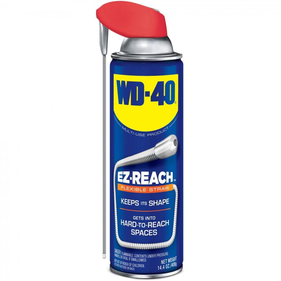 17011 - ΑΝΤΙΣΚΩΡΙΑΚΟ WD 40 EZ REACH 600 ml