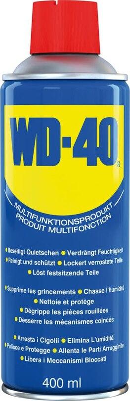 17012 - ΑΝΤΙΣΚΩΡΙΑΚΟ WD 40 CLASSIC 400 ml